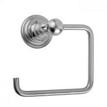 Antique Brass - Roaring 20's/Westfield Open Ring Toilet Paper Holder