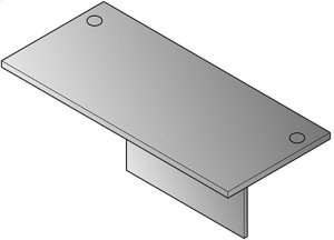 Napa Desk Top/modesty Set