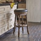 Dawson Swivel Counter Stool (Armless/Bac Product Image