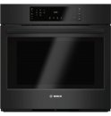 30' Single Wall Oven 800 Series - Black