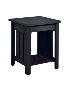 """DST148 19"""" End Table Product Image"""