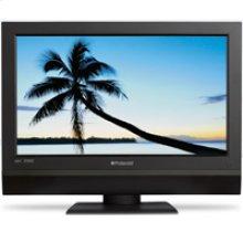 "32"" HD Widescreen LCD TV with Digital ATSC Tuner"