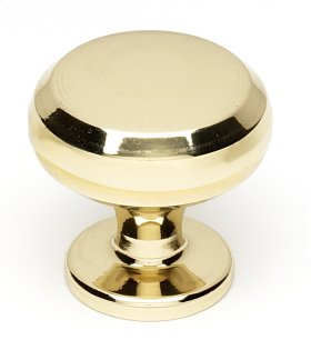 Knobs A1174 - Polished Brass