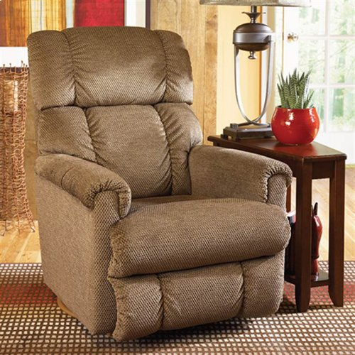 Pinnacle Reclina-Glider® Swivel Recliner