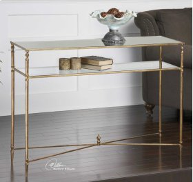 Henzler, Console Table