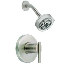 Brushed Nickel Parma® Shower-Only Trim Kit, 2.0gpm
