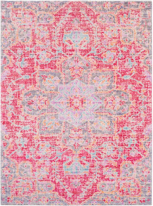 "Seasoned Treasures SDT-2304 7'10"" x 10'3"""