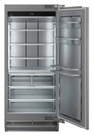 "36"" Refrigerator with BioFresh for integrated use Product Image"