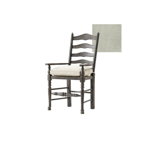 Country Lifestyle Armchair - Stout