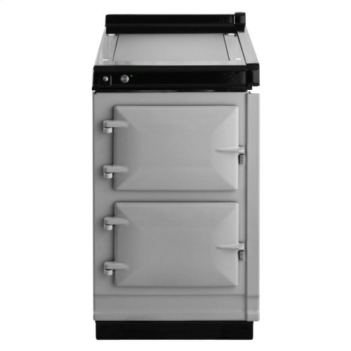 Pewter AGA Hotcupboards with Warming Plate