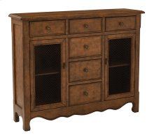 Ashfield Storage Console