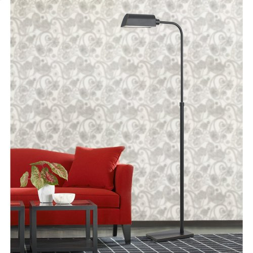 7W LED Pharmacy Floor Lamp