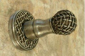 Chamberlain Robe Hook Product Image
