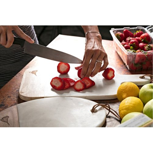 TY Songbird Marble Cheese Boards - Ast 2
