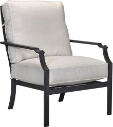 Raleigh Lounge Chair