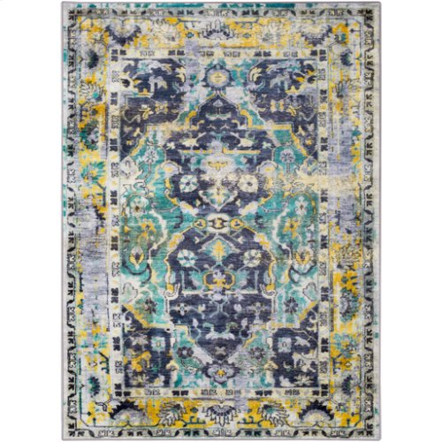 "Silk Road SKR-2302 2'7"" x 7'3"""