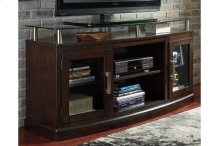 Medium TV Stand/Fireplace OPT
