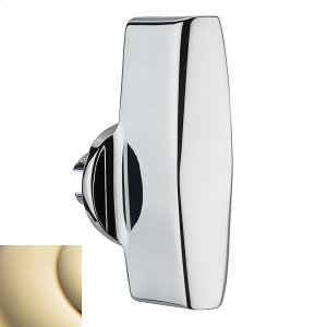 Lifetime Polished Brass TK007 Turn Knob Product Image