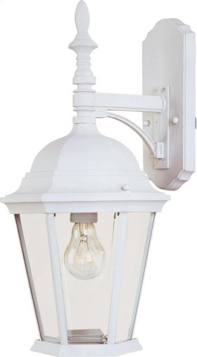 Westlake Cast 1-Light Outdoor Wall Lantern