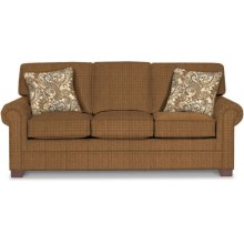 Hickorycraft Sleeper Sofa (990150-68)