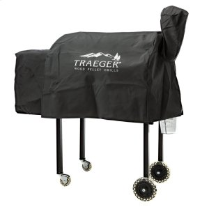 Traeger GrillsGrill Cover - Lil' Tex/Renegade