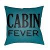 "Lodge Cabin LGCB-2029 16"" x 16"""