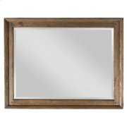 Weatherford Heather Landscape Mirror Product Image