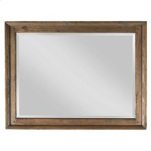 Weatherford Heather Landscape Mirror