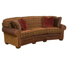 Bentley Conversation Sofa