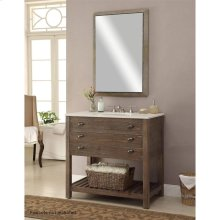 1 Drw Sink Vanity