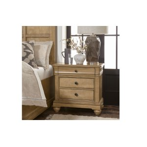 LEGACY CLASSIC FURNITUREAshby Woods Night Stand