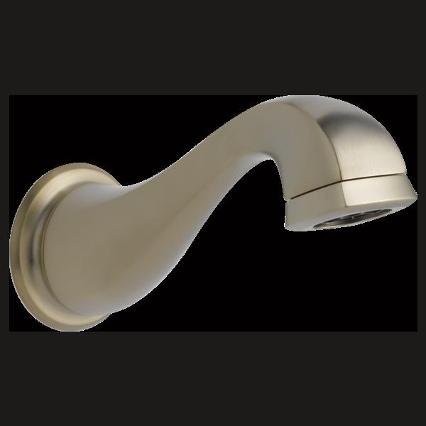 Charlotte® Diverter Tub Spout