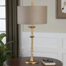 Heraclius Table Lamp