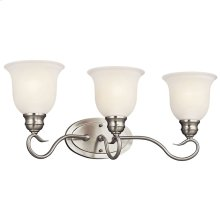 Tanglewood Collection Tanglewood 3 light Bath Light NI