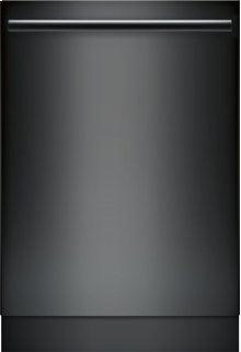 800 DLX Bar Hndl, 6/6 cycles, 42 dBA, Flex 3rd Rck, UR glide, Touch Cntrls, InfoLight - BL