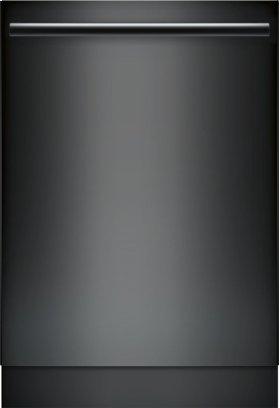 "24"" Bar Handle Dishwasher 800 Series- Black SHX68T56UC"