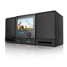 7 inch DVD/TV Video Microsystem