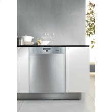 Prefinished, Full-size Dishwasher-CLOSEOUT