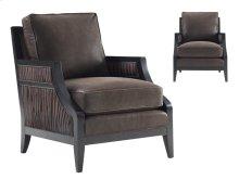 Beckett Upholstered Arm Chair