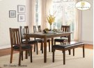 6pc Pack Dinette Product Image
