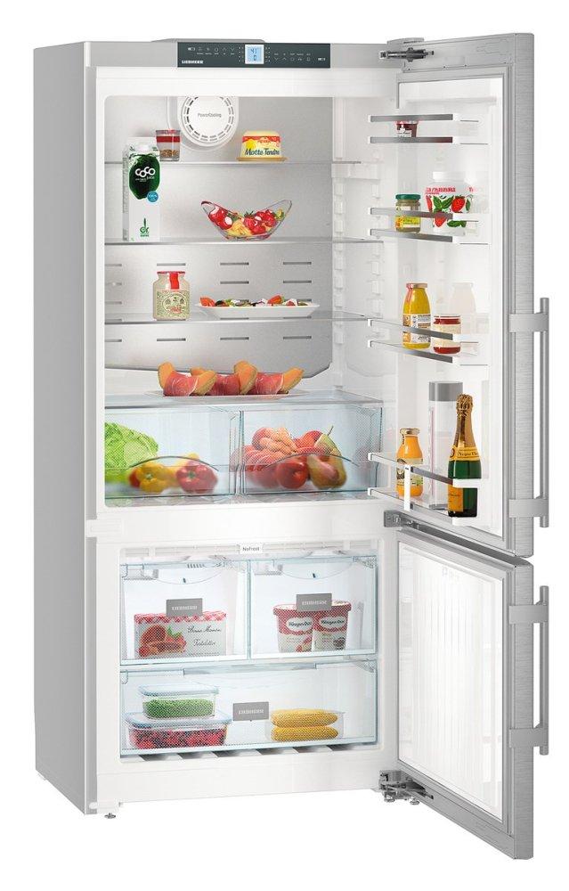 """Liebherr30"""" Fridge-Freezer With Nofrost"""