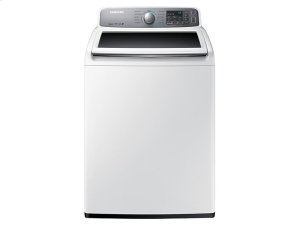 WA7400 4.8 cu. ft. Top Load Washer with AquaJet reg Product Image