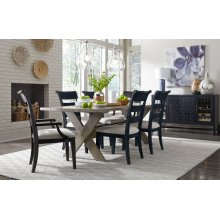 Breckenridge Trestle Table