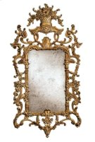 Vouvray Mirror Product Image