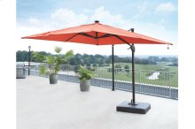 Large Cantilever Umbrella