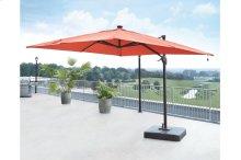Large Cantilever Umbrella
