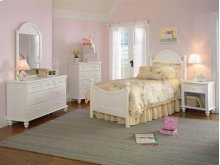 Westfield 4pc Twin Bedroom