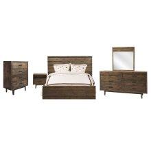 Glendale 6 Drawer Dresser