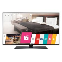 """55"""" Class (54.6"""" diagonal) Edge-lit LED IPTV with Integrated Pro:Idiom® and b-LAN"""