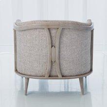 X Back Chair-Erwin Fog